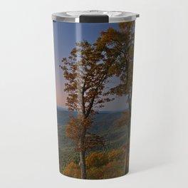 Shenandoah Twilight Overlook Travel Mug