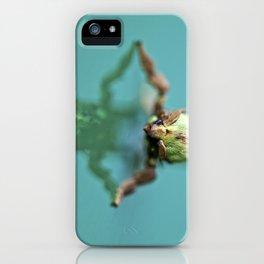 Mothman prophecies iPhone Case