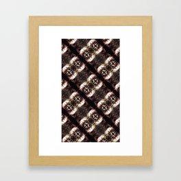 zibs Framed Art Print