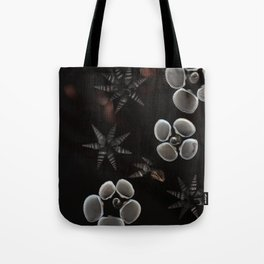 Seashells // #ScannedSeries Tote Bag