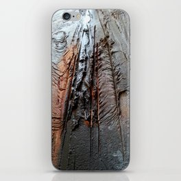 Abstract Structure iPhone Skin