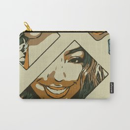 Selfie collage Carry-All Pouch