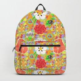 4160 Tuesdays Rainbow Botanicals Backpack