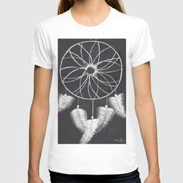 Feathered Dream Catcher T-shirt