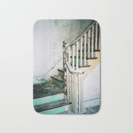 The Color of Memory Bath Mat