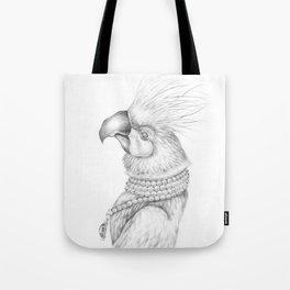 Kakadu Tote Bag