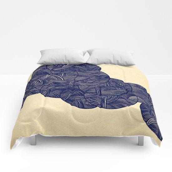 - molecules - Comforters