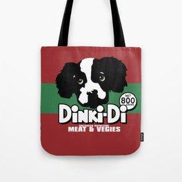 DINKI DI - MAD MAX 2 Tote Bag