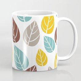 Pattern Art Coffee Mug