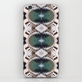 CRAZY SPLASH iPhone Skin