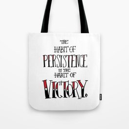 We Can't All Be Winners, But There's This. Tote Bag