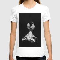 smoke T-shirts featuring Smoke by Renata's Photobox