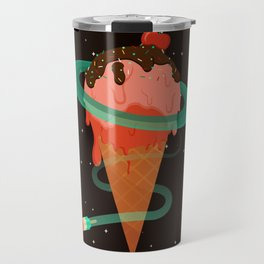 Ice Cream Planet Travel Mug