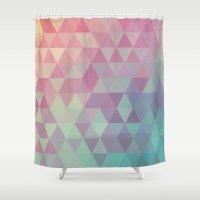 dj Shower Curtains featuring DJ Blues by Bakmann Art
