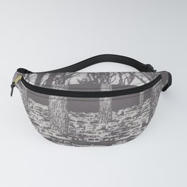 end game Fanny Pack