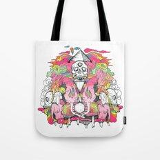 O K A Y Tote Bag