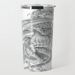 Death Dealers Travel Mug