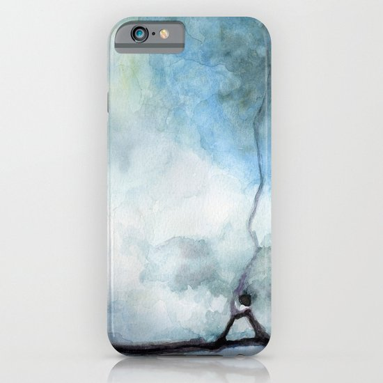 Second Chance iPhone & iPod Case