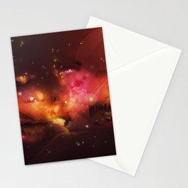 WE DRIFT, MINDLESS Stationery Cards