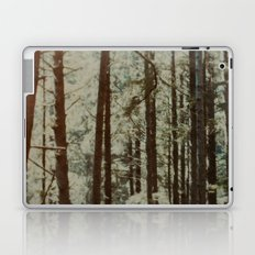 Oregon Woods Laptop & iPad Skin