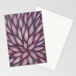 Blue Raspberry Stationery Cards
