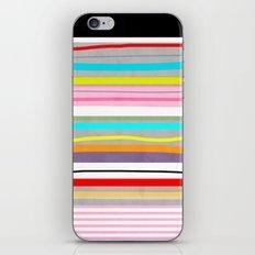 Nada que pueda perder iPhone & iPod Skin