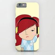 Mss Musical iPhone 6s Slim Case