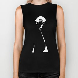 The Fame Monster Biker Tank