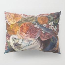 Midnight Muse Pillow Sham