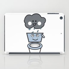 thirsty iPad Case
