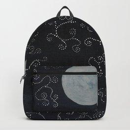 Mystical Moonrise Backpack
