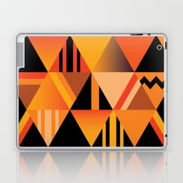 pumpkin Laptop & iPad Skin