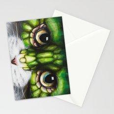 Duplication  Stationery Cards