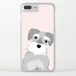 Frank Clear iPhone Case
