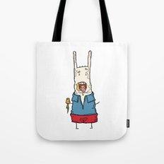 carrot (no bubble) Tote Bag