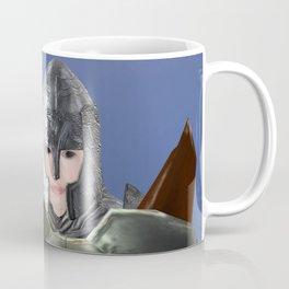 War Stars:Femimism Coffee Mug