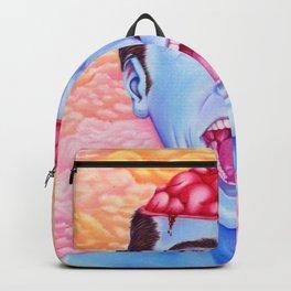 Heavens Dinner Backpack