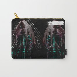 Personas Carry-All Pouch