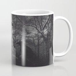 Theres someone at the door Coffee Mug
