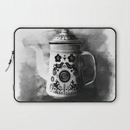 kettle /Agat/ Laptop Sleeve