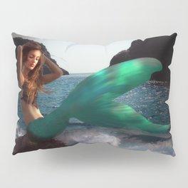 The Mermaid Pillow Sham