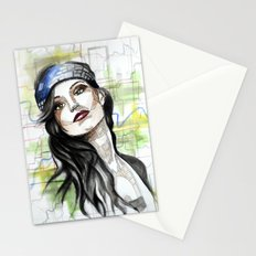 Katie Stationery Cards