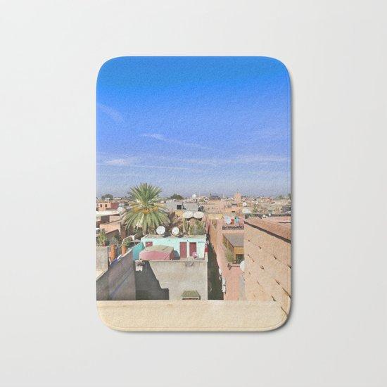 Marrakech Beauty Bath Mat