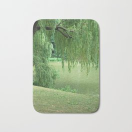 Weeping Willow Bath Mat