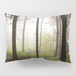 Foggy Day Pillow Sham