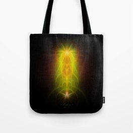 Eridanus - Flow of Life Tote Bag