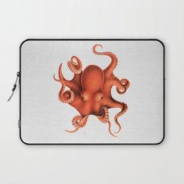 Octopus - Watercolor Laptop Sleeve
