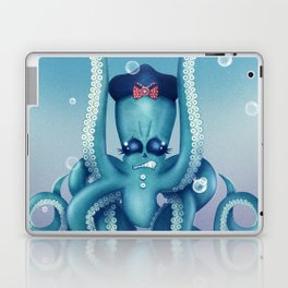 Octopus Dilemma Laptop & iPad Skin