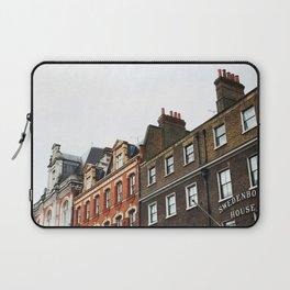 Swedenborg House, London Laptop Sleeve