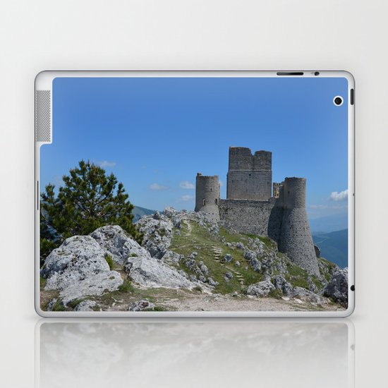 Abruzzo Laptop & iPad Skin